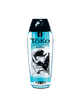 Lubricante Natural Toko 125 ml