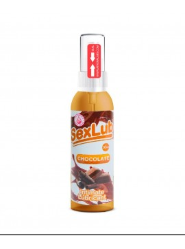 Lubricante íntimo Sexlub Chocolate 60 ml
