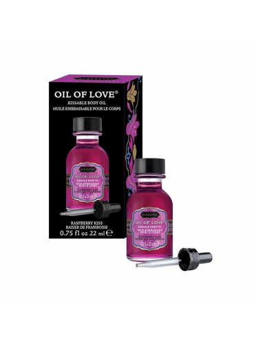 Aceite del Amor - Oil of love