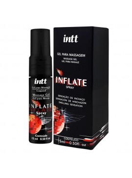 Excitante Unisex Inflate Intt