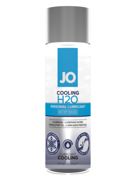 Lubricante JO H2O Cooling