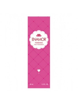 Feromonas Enamor Femeninas 30 ml