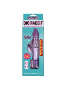 Rotador Big Rabbit