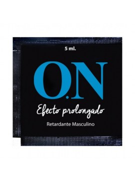 Lubricante On Retardante 5 ml